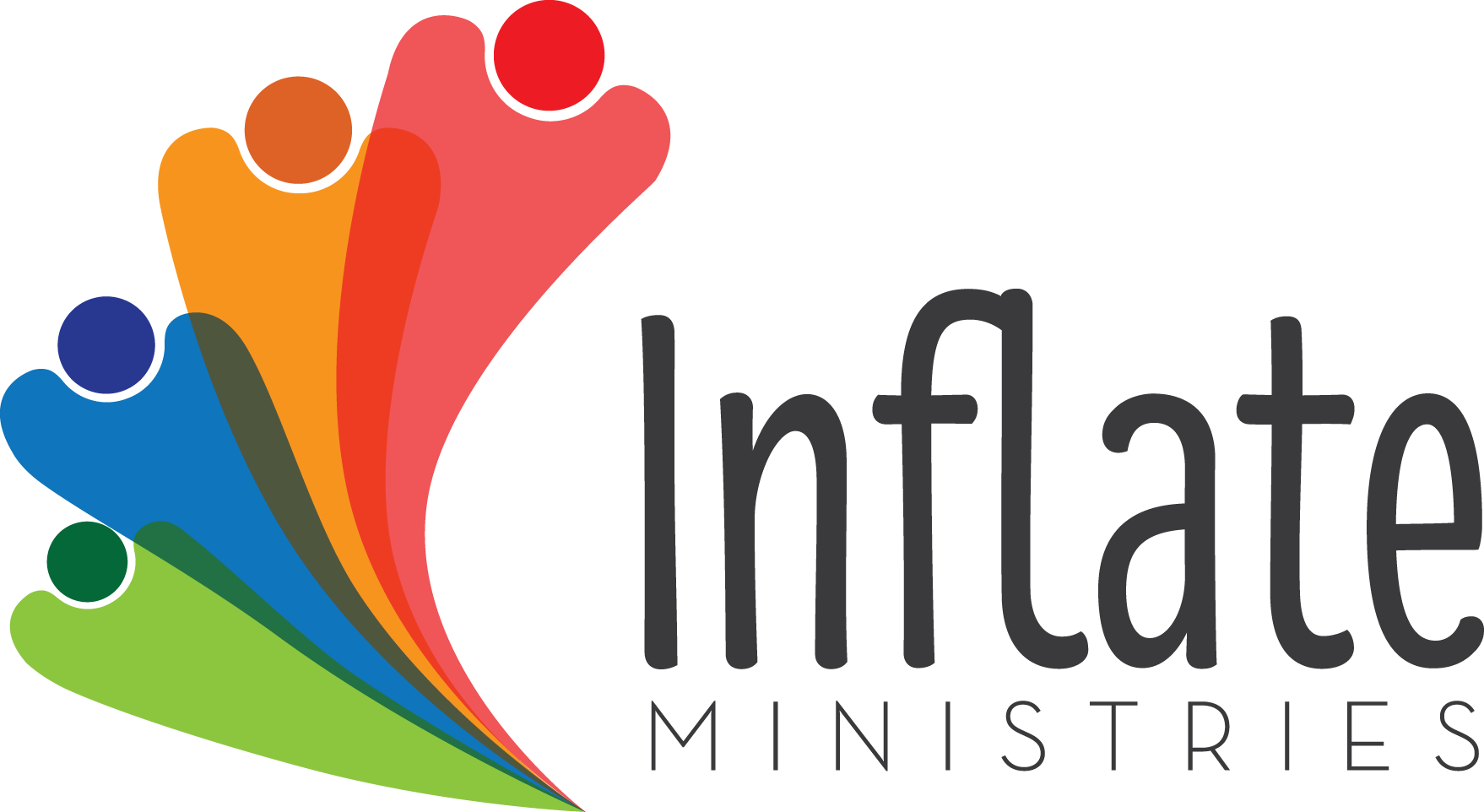 Inflate Ministries Logo